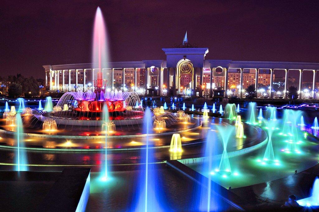 21 қыркүйекте «Almaty ❤ seni» атты жаңа жоба басталмақ!