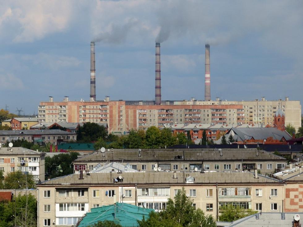 Отопительный сезон начался на севере Казахстана