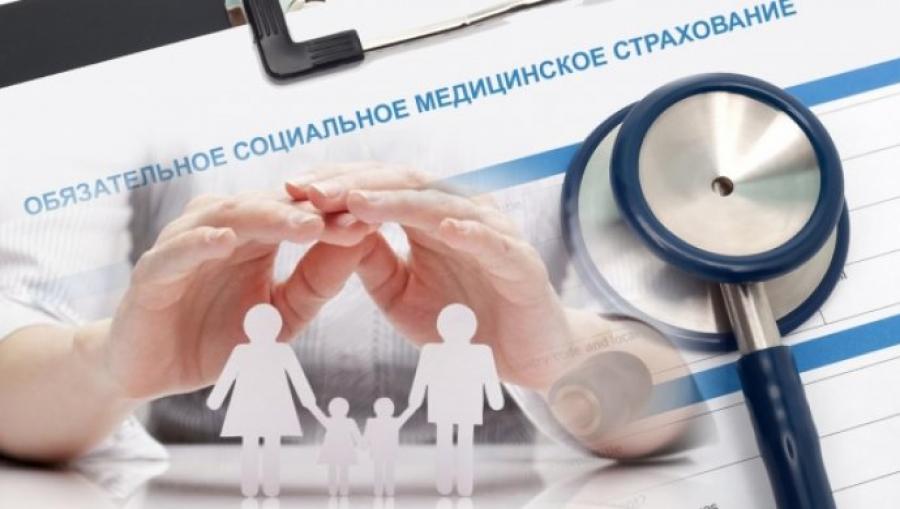 Вопросы внедрения ОСМС обсудил на встрече с медиками Алматы Бердибек Сапарбаев