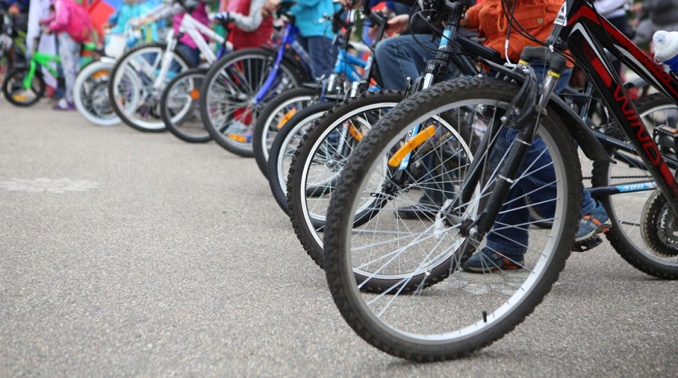 В День отказа от автомобиля в Алматы пройдет велопробег