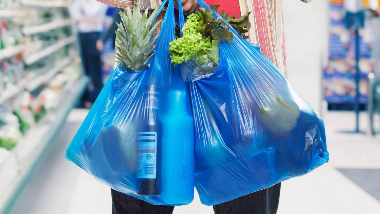 2025 жылға қарай Қазақстан пластик пакеттен мүлдем бас тартады