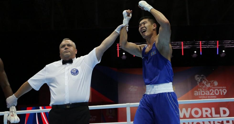 Касым-Жомарт Токаев поздравил Бекзата Нурдаулетова с победой
