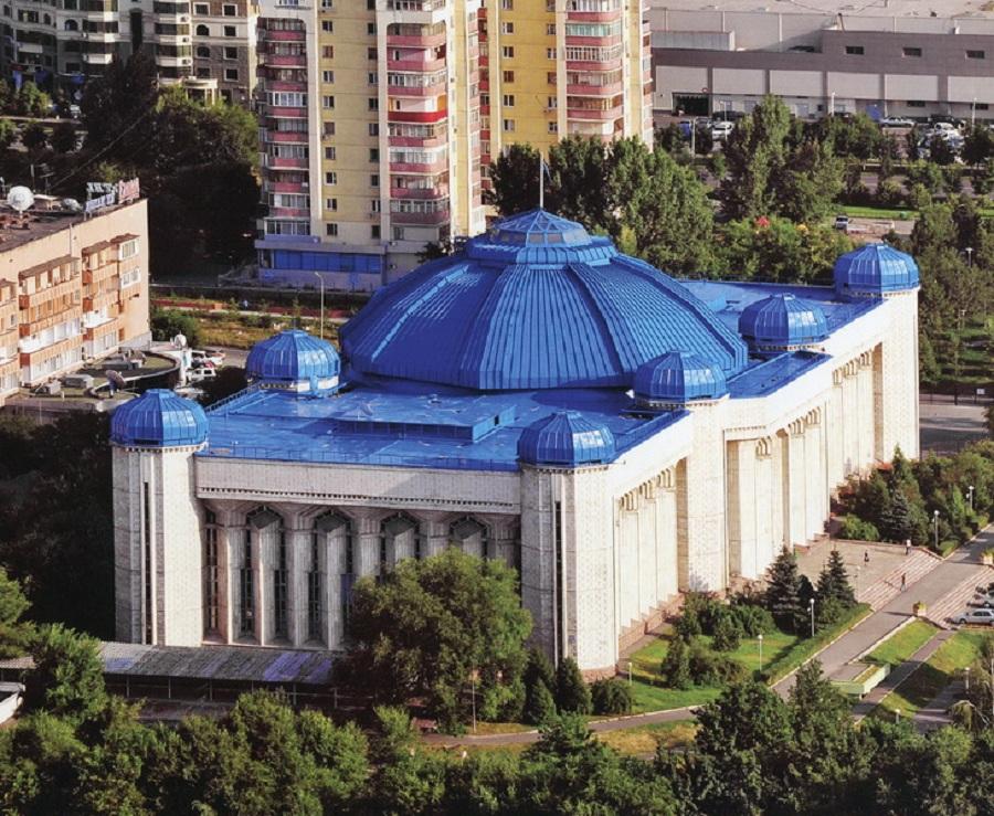 Алматыда «Музей түні» өтті