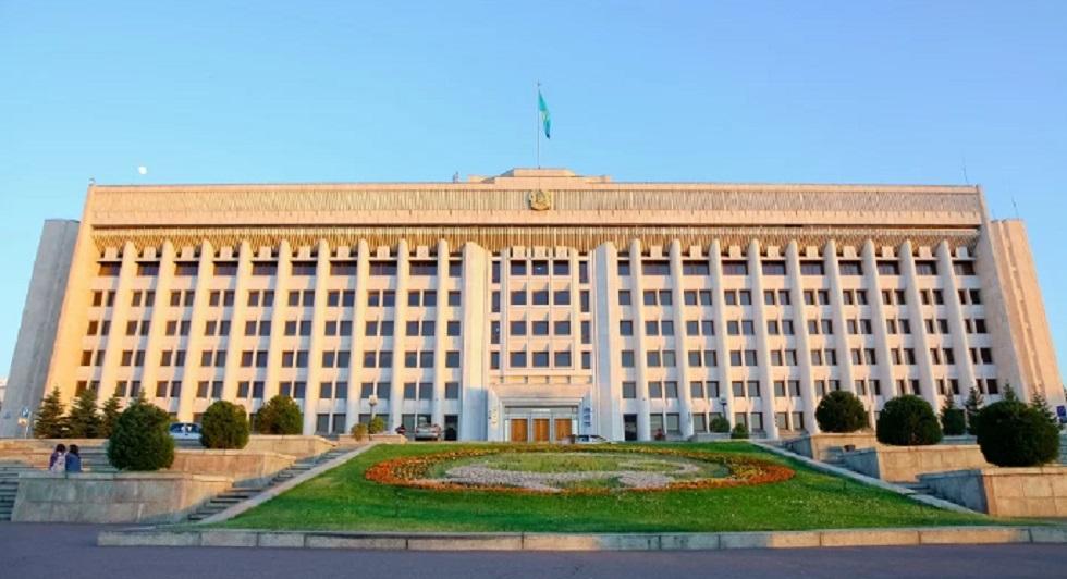 Управление цифровизации появилось в Алматы