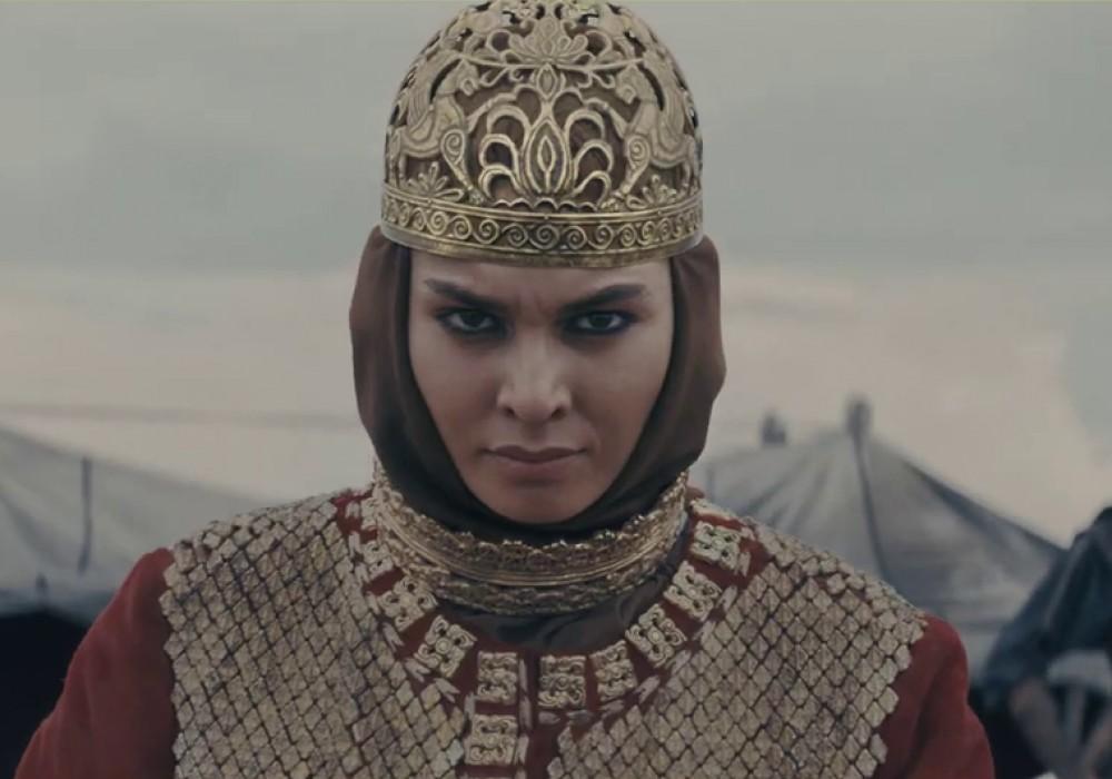 Премьера «Томирис»: как прошел предпоказ самой ожидаемой казахстанской киноленты