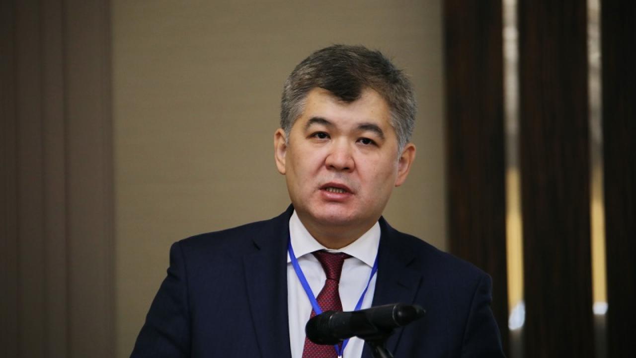Министр здравоохранения высказался о задержании врачей ГКБ №4