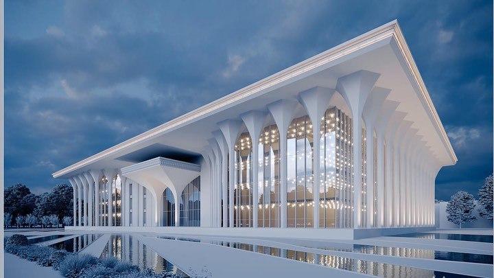 Дворец в честь Абая построят в Нур-Султане
