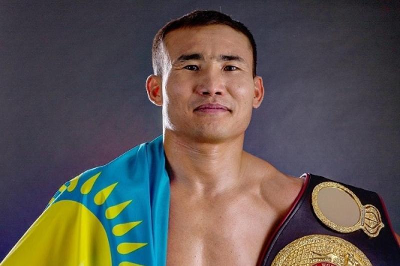 Бой титулованного боксера Каната Ислама пройдет в этом месяце в Алматы