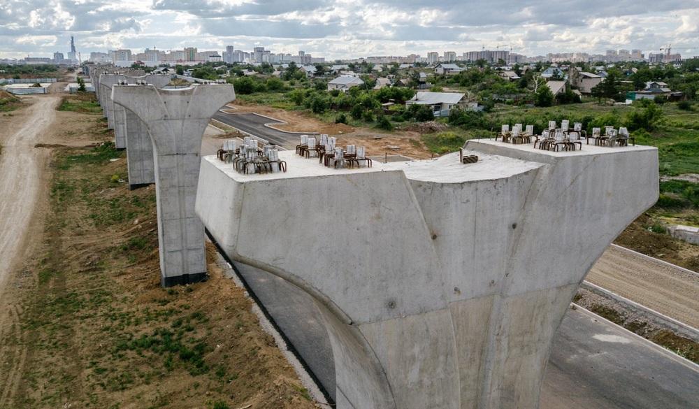 Слишком далеко зашли - Токаев о строительстве LRT в столице