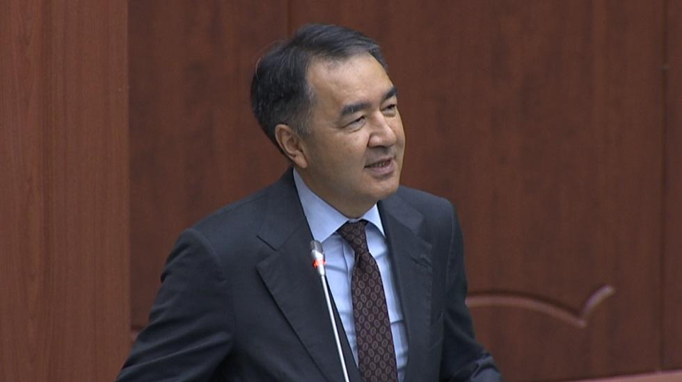 В ближайшие 30 лет Алматы станет центром равных возможностей –  Сагинтаев