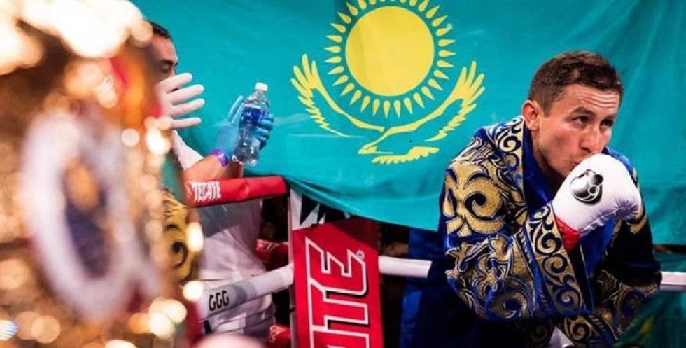 """""""Уже заключил сделку"""": Головкин выбрал соперника на следующий бой"""