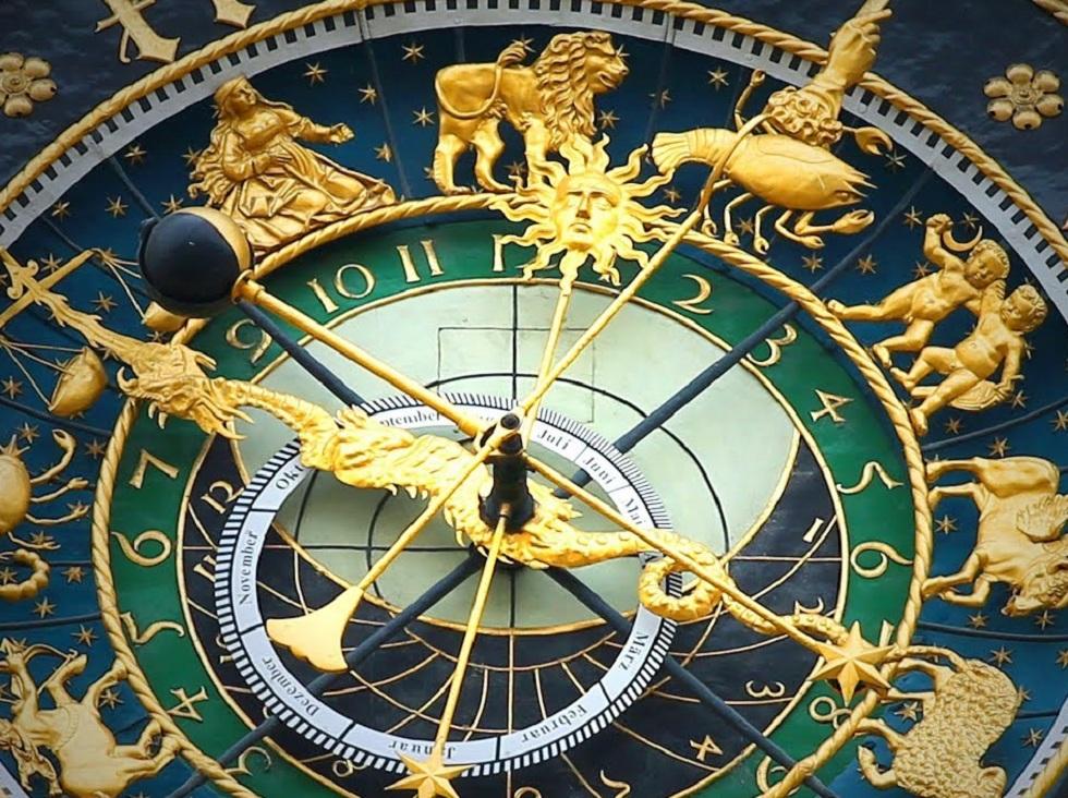 Что говорят звезды: гороскоп с 14 по 20 октября 2019