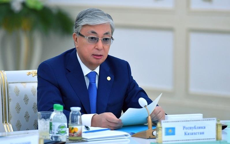 "Токаев предложил ввести аналог ""шенгена"" для стран СНГ"