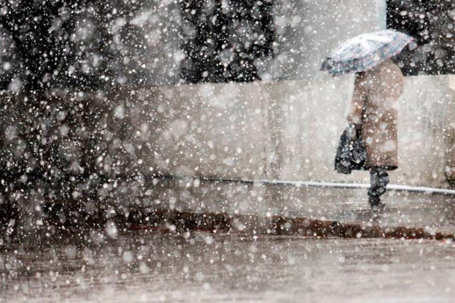 «Дождь и мокрый снег»: Какая погода ждет казахстанцев 12 октября