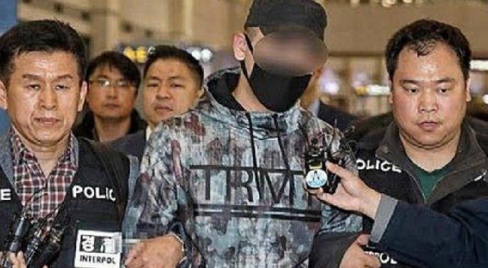 Сбивший ребенка казахстанец добровольно вернулся в Южную Корею