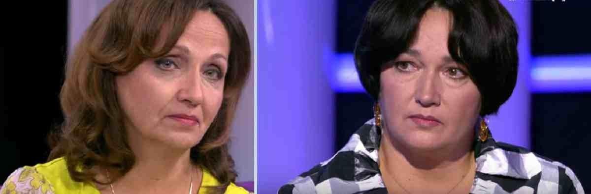 Разлука в 54 года: жительница Актау нашла сестру-близняшку
