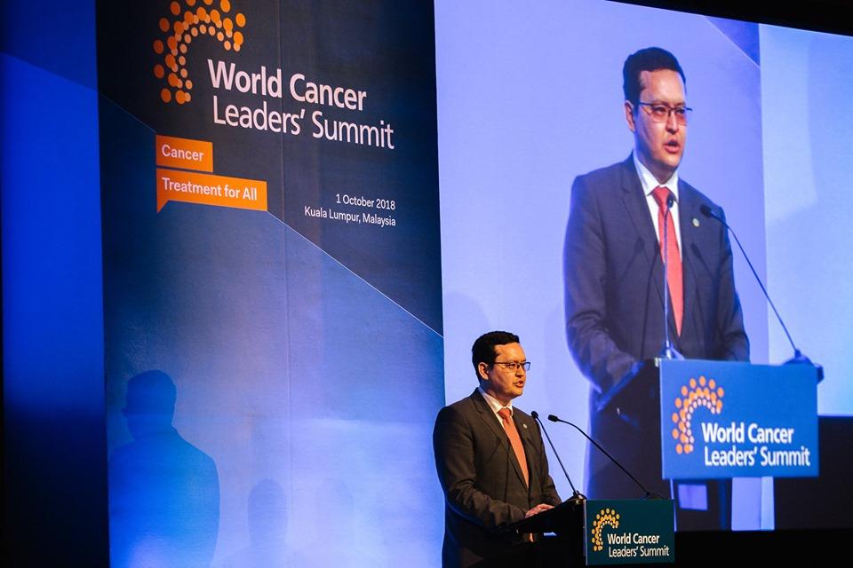 Казахстан входит в топ-50 стран с наибольшим числом заболевших раком