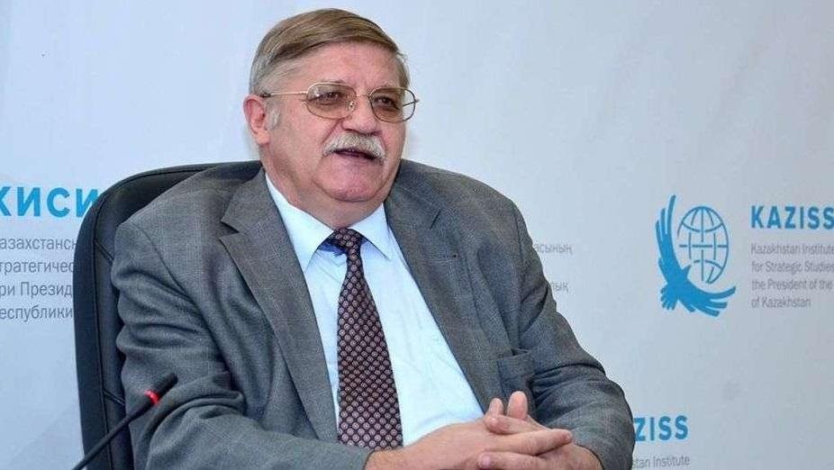 Константина Сыроежкина лишили гражданства Казахстана