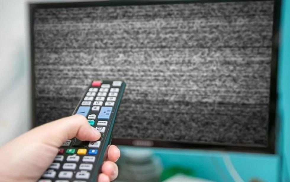 Теле- и радиовещание в Казахстане приостановят 16 октября