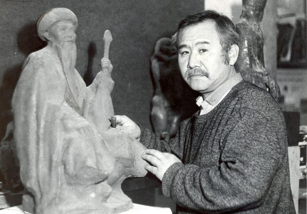 Мемориальная выставка Бакытжана Абишева пройдет в Алматы
