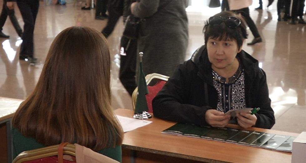 В Алматы открыты вакансии на государственную службу