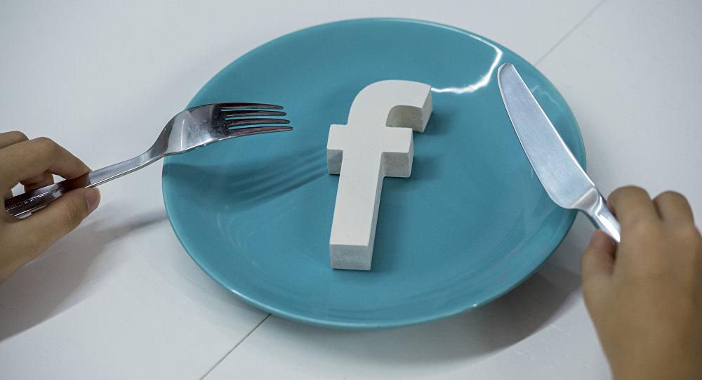 Facebook удалил страницу с рецептами русской кухни