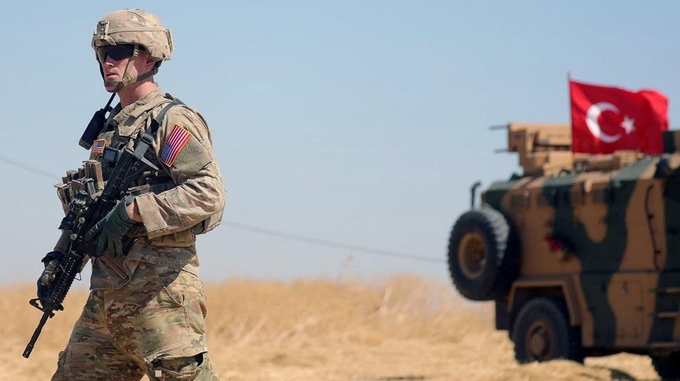 Турция приостановила военную операцию на северо-востоке Сирии на 120 часов