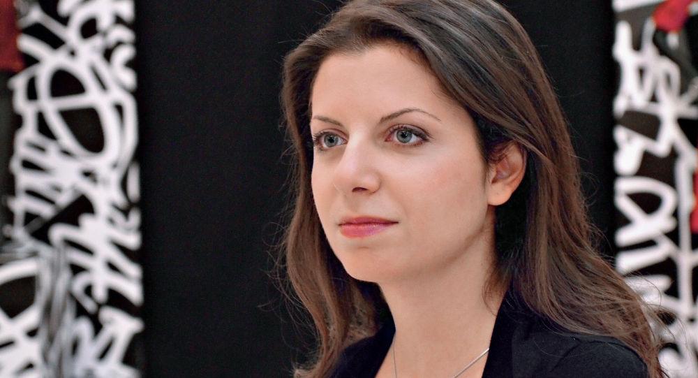Маргарита Симоньян үшінші баласын дүниеге әкелді