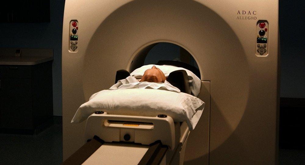 Пенсионерку забыли в томографе после обследования