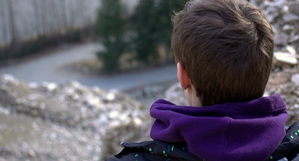 Подросток, страдающий ДЦП, потерялся в Капшагае