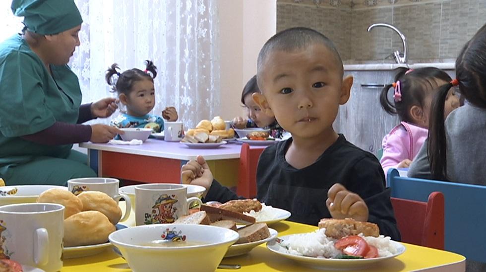 Новый частный детский сад открылся в Наурызбайском районе