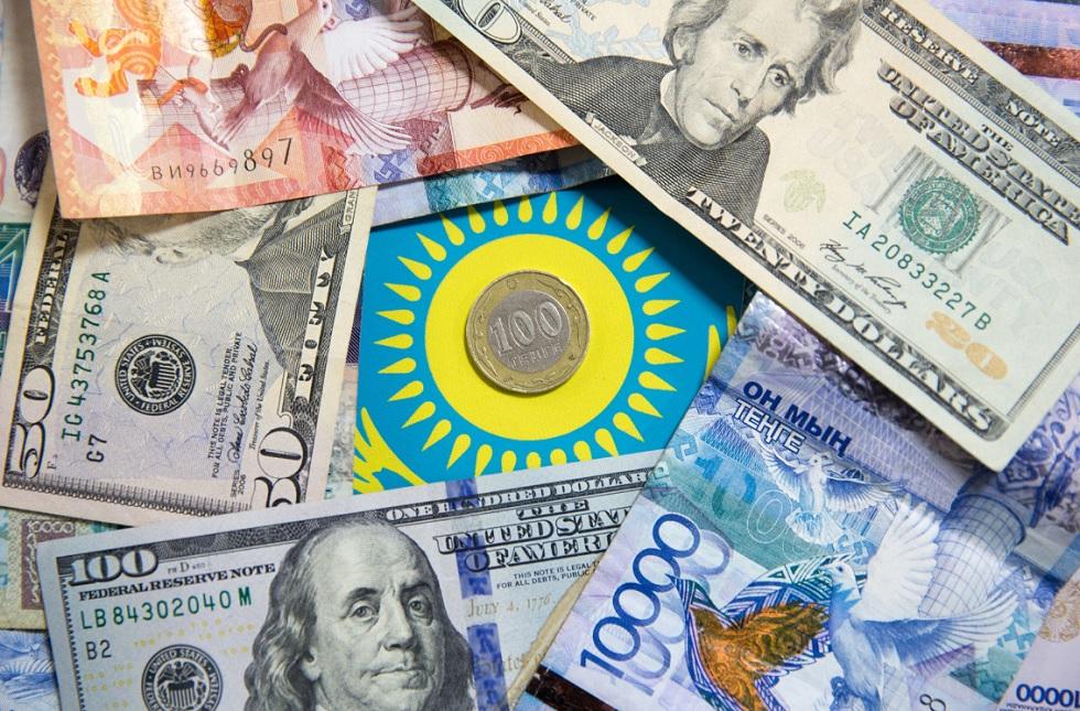 Замедление инфляции ожидается в 2020 году в Казахстане