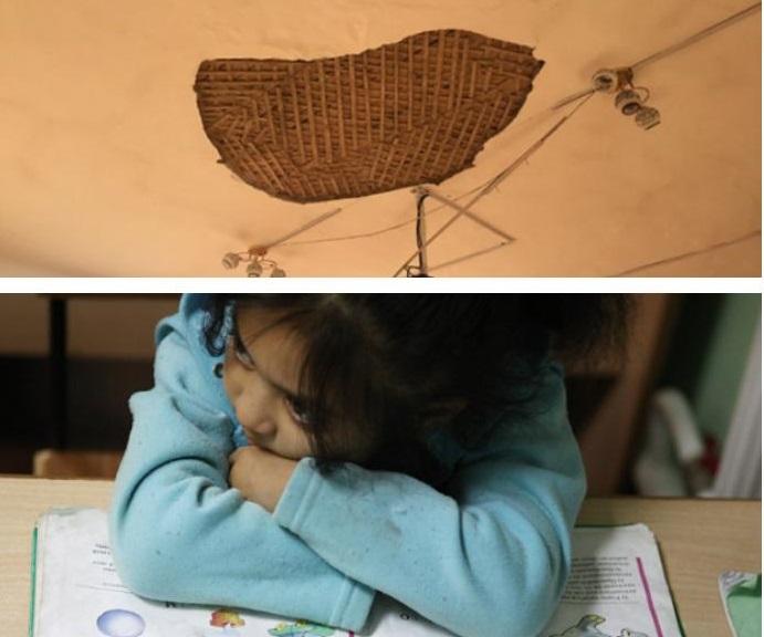 Министр образования Казахстана рассказал, как решается проблема аварийных школ