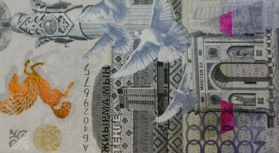 Жителей Нур-Султана предупредили о фальшивых 20-тысячных банкнотах