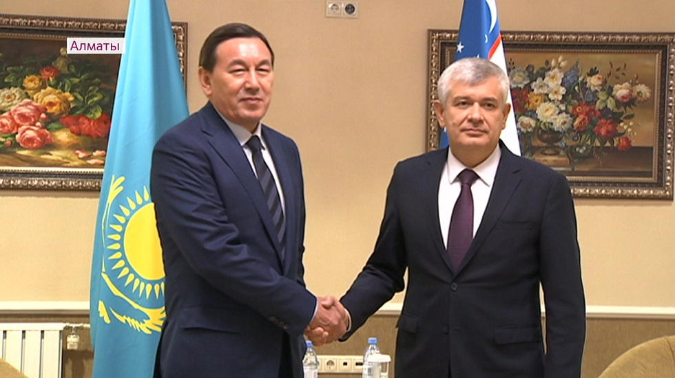 Укреплять работу в сфере экологической безопасности будут Казахстан и Узбекистан