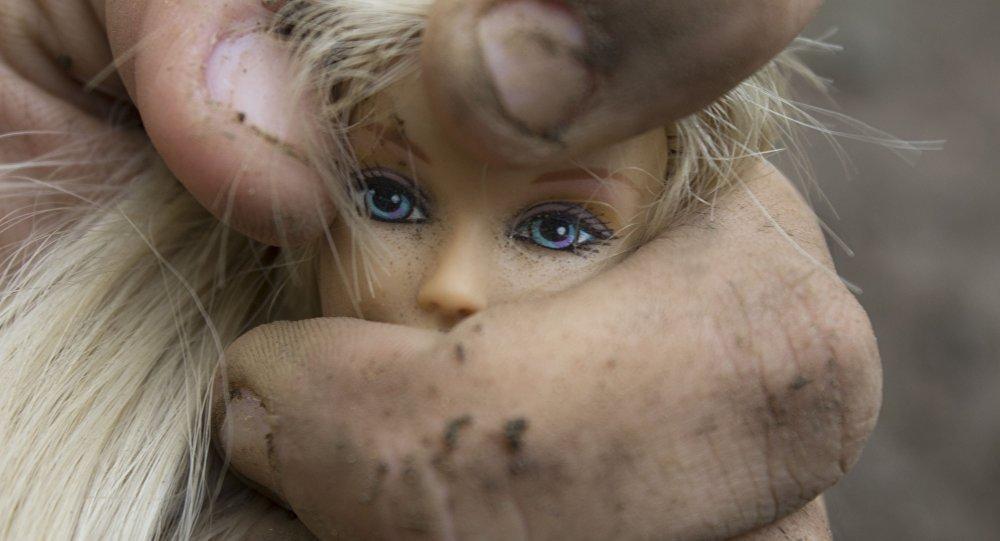 Убийство семилетней Вики в Рудном: педофил сделал страшные откровения