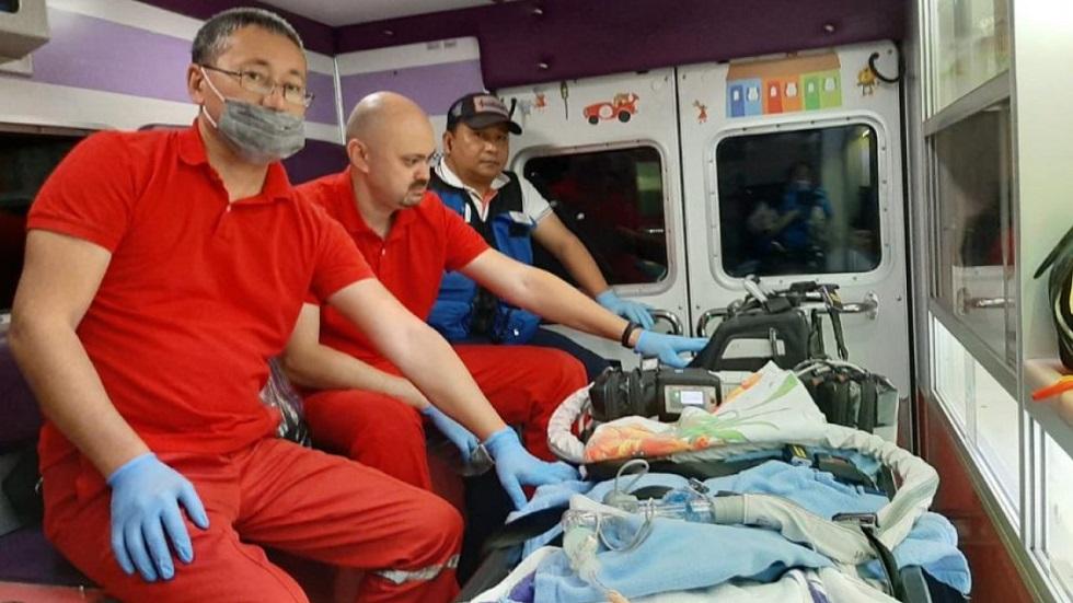 Найден без сознания в бассейне отеля Дубая: ребенка доставили санавиацией в Казахстан
