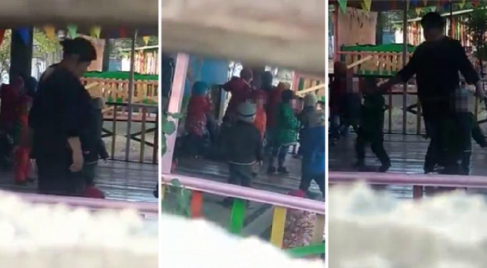 Воспитателя Дома ребенка в Таразе осудили за жестокое обращение с подопечным