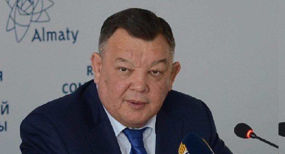 Антикоррупционщиков накажут за преследование Багдата Манзорова