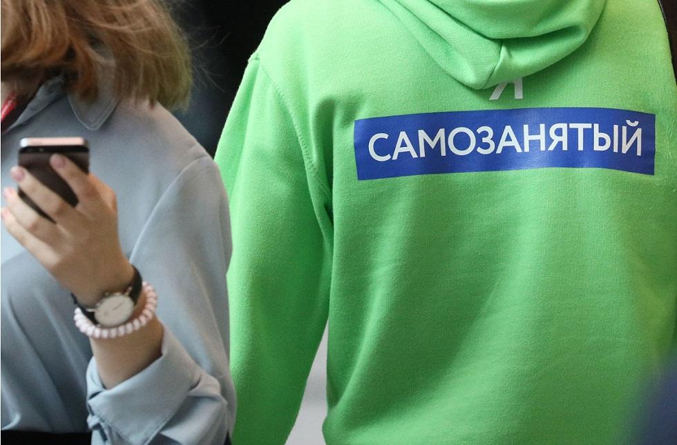 Самозанятые казахстанцы могут стать участниками ОСМС
