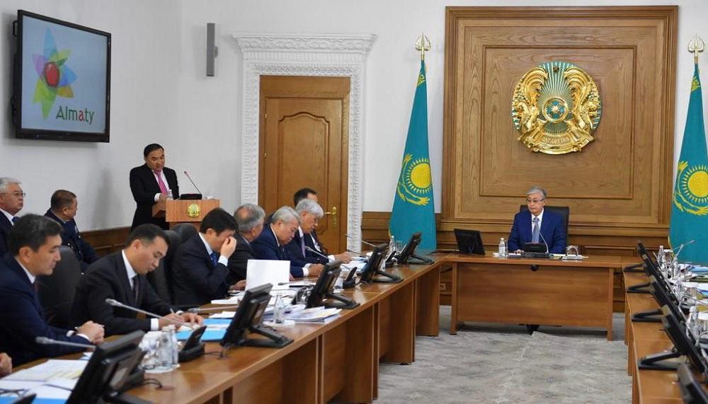 Как изменится система здравоохранения Алматы