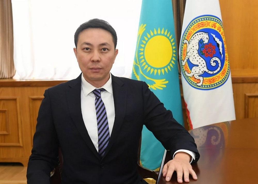 Проблемы предпринимателей Алматы обсудим сегодня вечером в программе AKIMAT LIVE