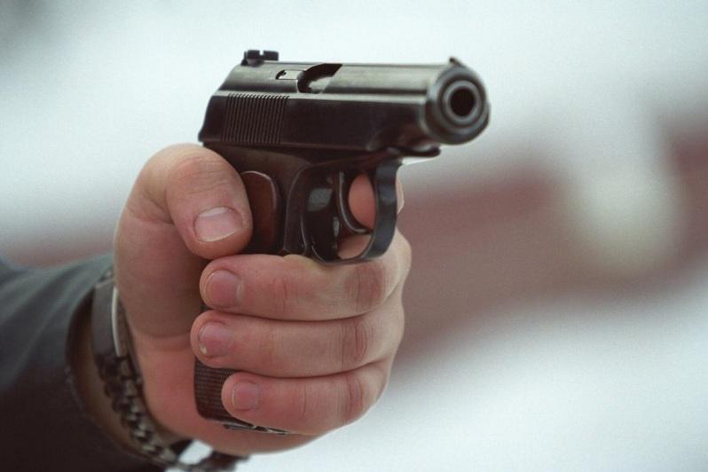Пьяный хулиган  устроил стрельбу из оружия в Талдыкоргане