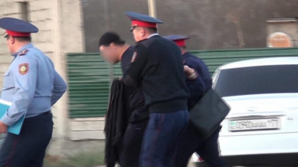 Перестрелка в кафе Шымкента: установлены личности зачинщиков
