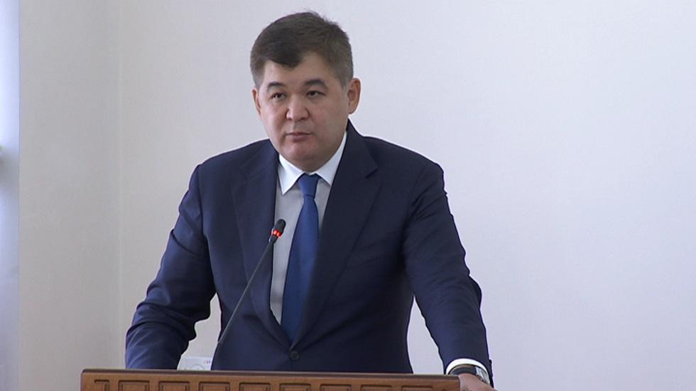 Больше полумиллиона казахстанцев рискуют остаться вне ОСМС - Биртанов