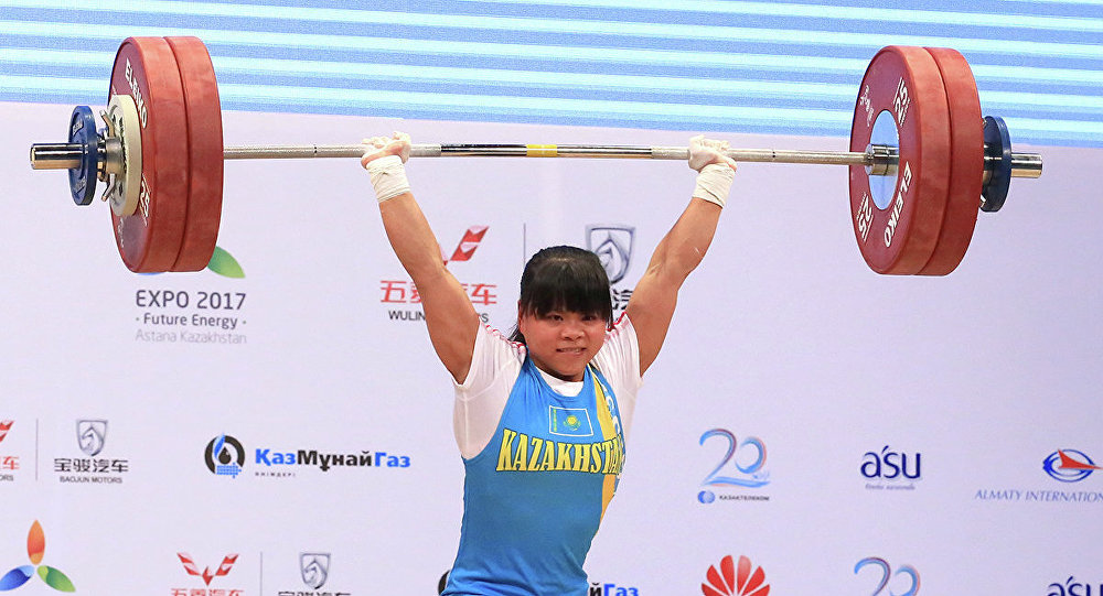 На пути к Олимпиаде: Чиншанло взяла бронзу на турнире в Беларуси