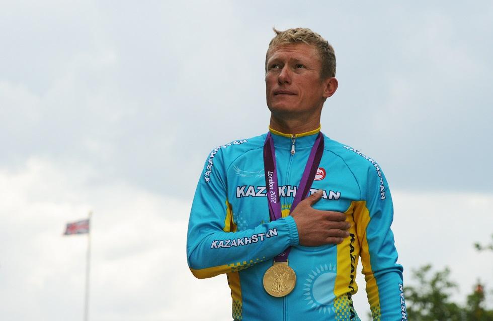 Бельгийский суд оправдал велогонщика Винокурова