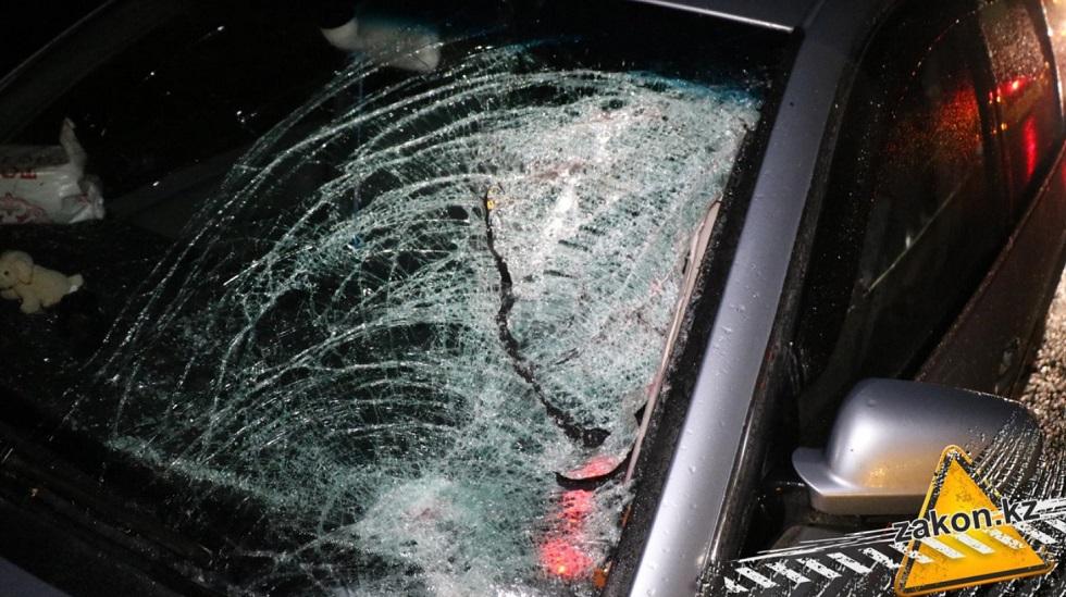Пешехода сбил насмерть один водитель, а затем переехал другой