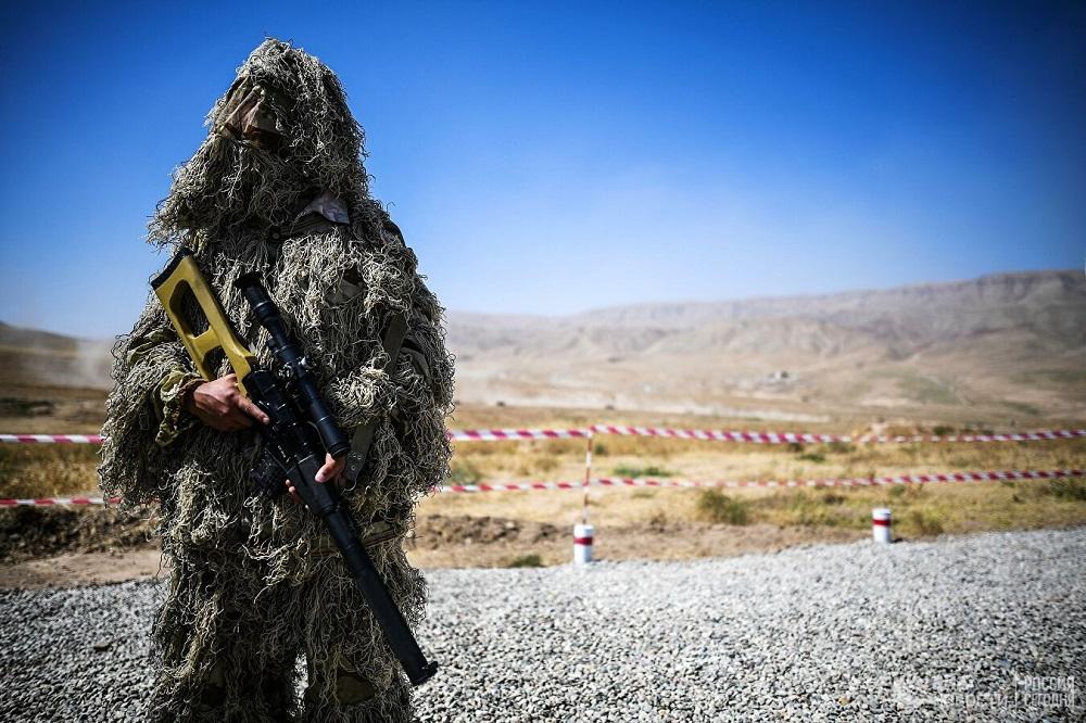 Атака на погранзаставу в Таджикистане: убиты 15 боевиков