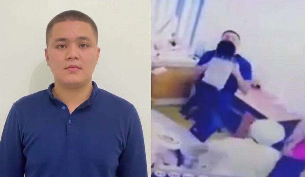 Бил маленького пациента: актауского стоматолога арестовали